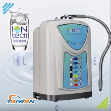 IT-580 Iontech aqua filter systems ionizer for alkaline water purifier