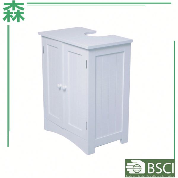 Yasen Houseware Cheap Custom Floor Model Bathroom Furniture Bathroom Vanity