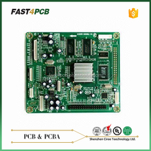 ENIG PCBA/PCB gold finger and FR4 base material