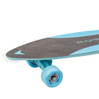 Overseas warehouse direct delivery 27inch mini electric skateboard with 4 color