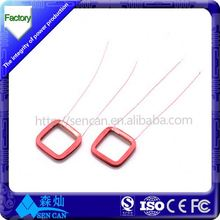 inductor RFID antenna coil 134khz 125kHz