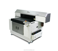 GCC JF-240UV Flatbed Printer