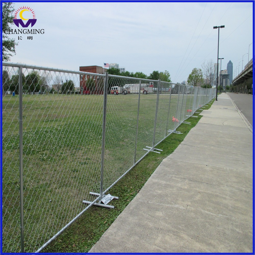 Factory price temporary chain link fence panels 12x6 from anping factory price temporary chain link fence panels 12x6 from anping deming buy temporary chain link fence panels 12x6temporary steel construction fence baanklon Choice Image