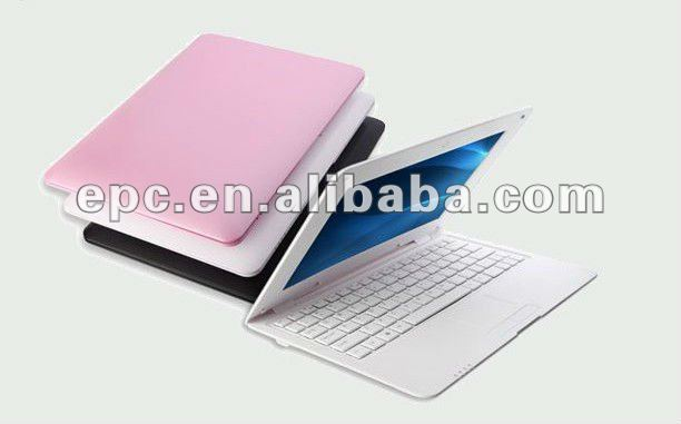 10 inch android 4.0 cheap mini laptop