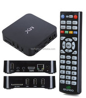 Android Google Video Player GBOX MX2 XBMC Full HD Streaming media Player Dual Core MX Smart TV BOX
