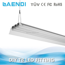 High CRI 80ra 3000lm 30w 1200mm led tube 220 t8 Promotion Price