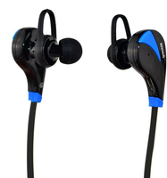 Sports Stereo Blueooth Headset, Noise Cancellation Hands Free Head Phone, Hifi Blueooth Earphone