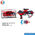 DD0715874 Cosplay toys set Electric space weapon Light up game toys