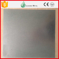 China Supplier Density of galvanized steel sheet Galvanized steel coil buyer made in china