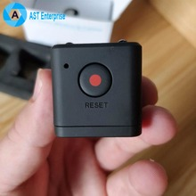 Factory Supply ONVIF P2P Camera WIFI Miniature Camera Support MAX 64GB 120 degree View Angle Mini Miniature Camera