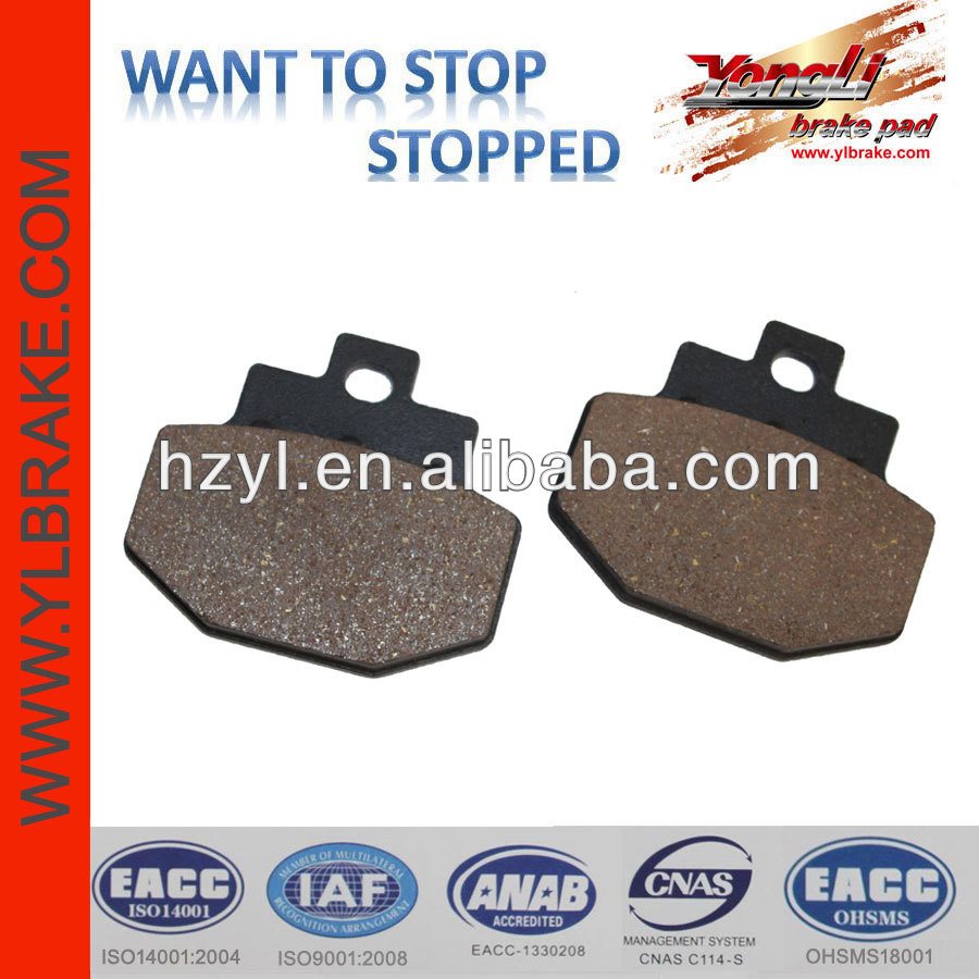 Quality brakes taiwan motorcycle parts