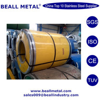 1500mm Width Hot Rolled Stainless Steel Coil 420J2