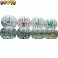 wholeprice body zorb ball, bubble soccer suits rental