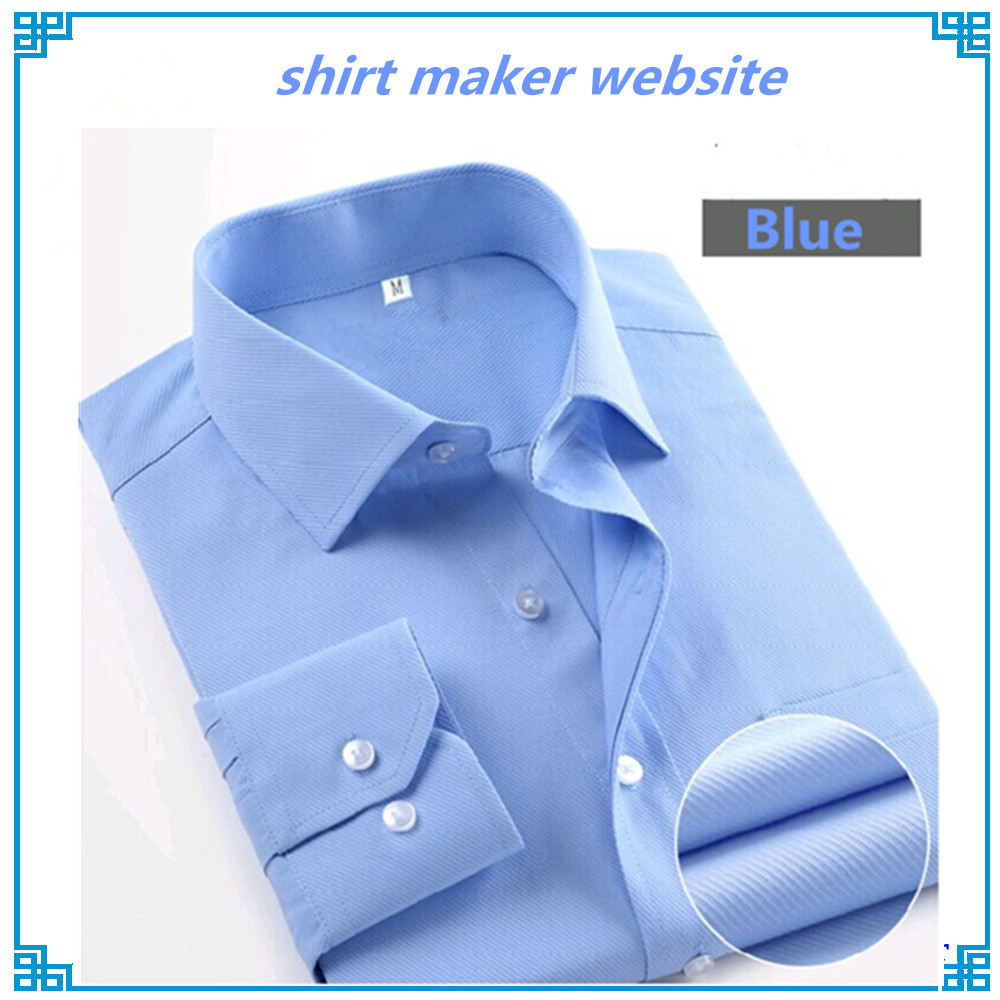 oem custom cheap shirt maker website