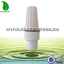 water soure plastic foot valve well pump supply