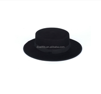 gentle man hat formal hat with your logo