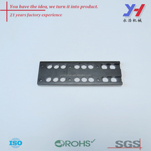 High quality lowest price OEM precision aluminum metal stamping parts