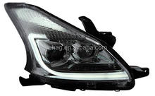 modified head lamp/ light used for toyota avanza 2012-2016