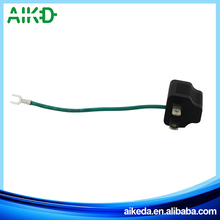 Super quality great material professional supplier Power Cord With Rotary Switch