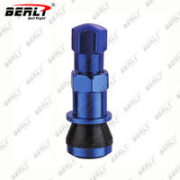 Bell Right Motorcycle & bicycle -tubeless snap-in tire valves