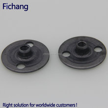 Jacket stainless steel fasteners china or plastic snap fasteners