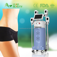Hot product non-surgical fat removal cryo fat freeze machine