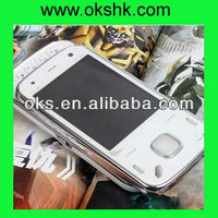 N86 GSM unlocked mobile phone made in finland