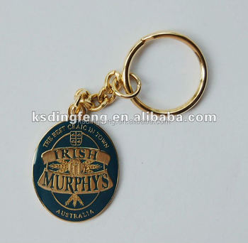 badges key chains