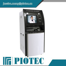 Hot sale PTK365 value upgradeda gift card printing machine