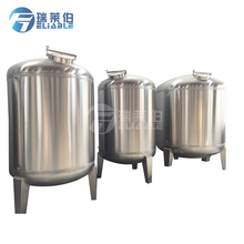 High Quality Beverage Water Storage Tank stainless steel water tank 1000 liter price