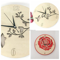 decorative home goods Wall Clock