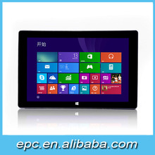 10.1 inch Win 10 OS Tablet Pc Intel Quad Core 2G/4G 32GB/64GB 1280*800 IPS Laptop