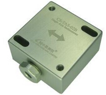 Low cost Elevator Single Axis Inclinometer CS-TAS-02B