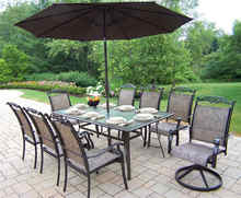 modern Outdoor Dining Furniture classic table sets