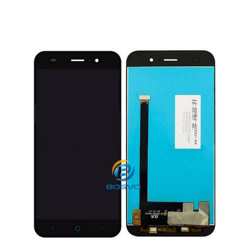 Replacement Repair Parts Accessories Touch Screen Glass Panel for ZTE Blade X7 D6 V6 LCD Display Assembly