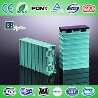 3.2V40Ah Li-ion battery for solar energy,UPS, telecom