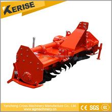 Agriculture machinery equipment for rotary tillers