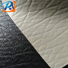 PVC Material and Knitted Backing Technics pvc artificial leather