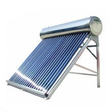 OUSIKAI CE approved Solar Water Heater / Calentadores Solares / Thermosiphon Low Pressure Solar Water Heater