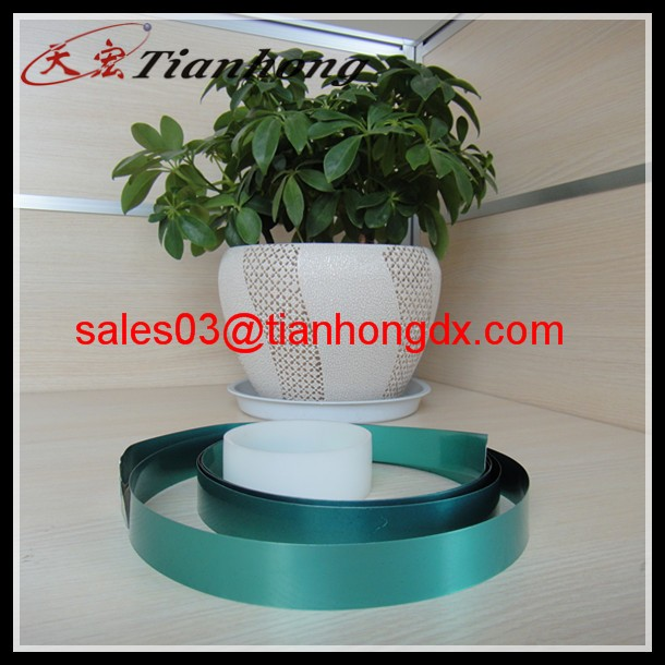 fashion green steel strip ECCS tape for optic cables EMAA+Steel compound reflect thermal insulation material