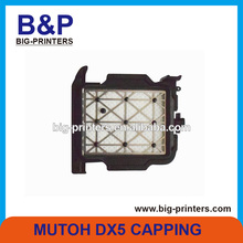 High Quality!! Mutoh DX5 /dx7 Capping station /cap top For Mutoh DX5 Printer