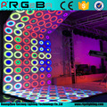 Wall decorations LED dance floor wall panel lights