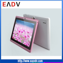Factory directly wholesale 7 tablet a23 cheapest tablet pc made in china