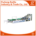 [RD-BZJ-1300]Full automatic flute laminating machine