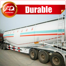 High Quality 20ft 40ft Cement Tank Container for sale