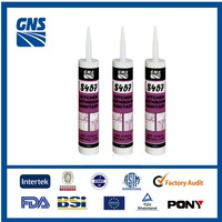 high performance polysulphide sealant for insulating glass sealant for solar panel