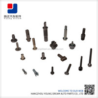 High Quality Auto Fastener,10.9 Car China Fastener Manufacturer