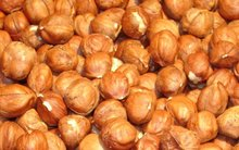 Georgian Hazelnuts