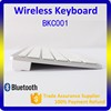 KBC001 Wireless Keyboard Support iOS Andoird Win OEM 3 System Keypads Keyboards For Laptops