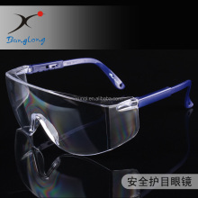 2016 free sample safety goggles ce en166 best safety glasses